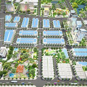 vong-xoay-nhon-trach-dong-nai Có 1 tỷ nên mua bất động sản nào?