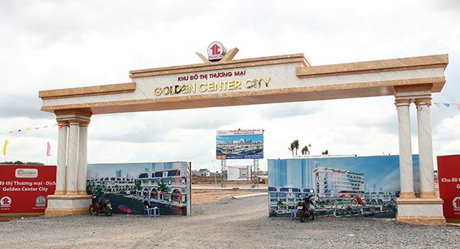 Mega-City Thành phố Thủ Dầu Một đã chính thức được công nhận là đô thị loại I
