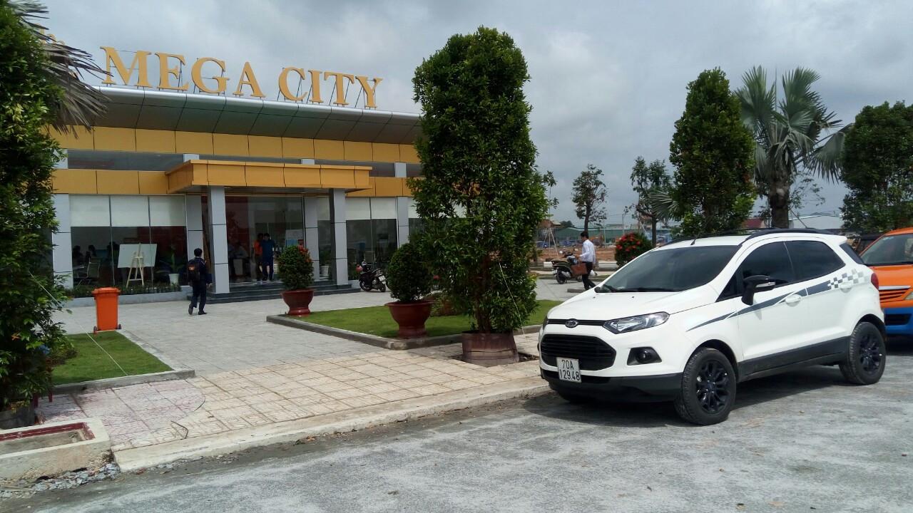 canh-cong-khu-do-thi-mega-city Khu đô thị Mega City đáp ứng tốt tiêu chí đầu tư an toàn, thanh khoản cao