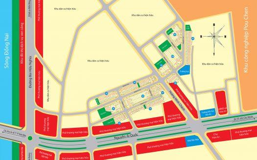 Dự án Biên Hòa New Town
