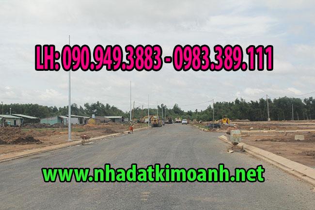 ha-tang-richland-city Khu đô thị mới Long Trường Quận 9, thích hợp an cư, đầu tư sinh lợi nhuận cao. LH: 0983.389.111