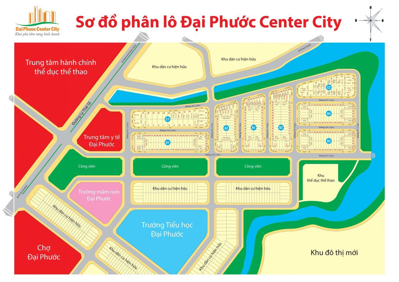 tong-the Khu đô thị thương mại dịch vụ Đại Phước Center City