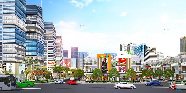 phoi-canh-bien-hoa-new-town-2 Dự án Biên Hòa New Town 2 Kim Oanh phường Bửu Hòa - Biên Hòa - Đồng Nai