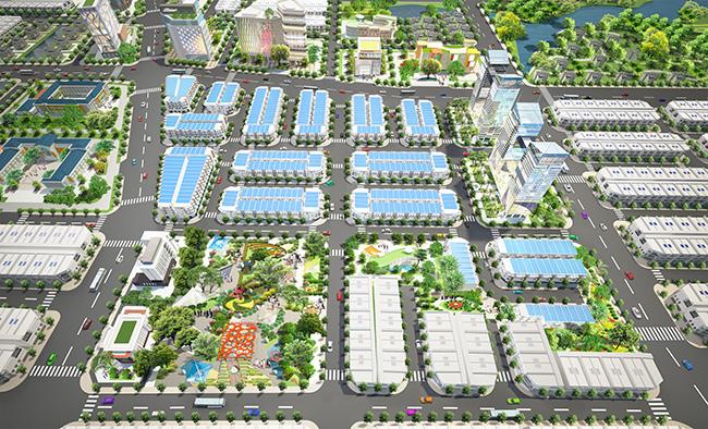 du-an-sin-ga-can-canh-2 Những lý do nên đầu tư vào dự án Singa City Quận 9