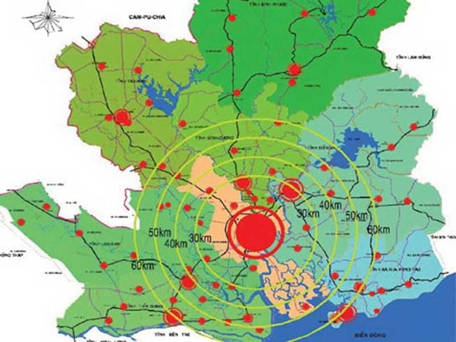 se-xay-hang-loat-cao-toc-ket-noi-2-mien-dong-tay Sẽ xây hàng loạt cao tốc kết nối 2 miền Đông Tây