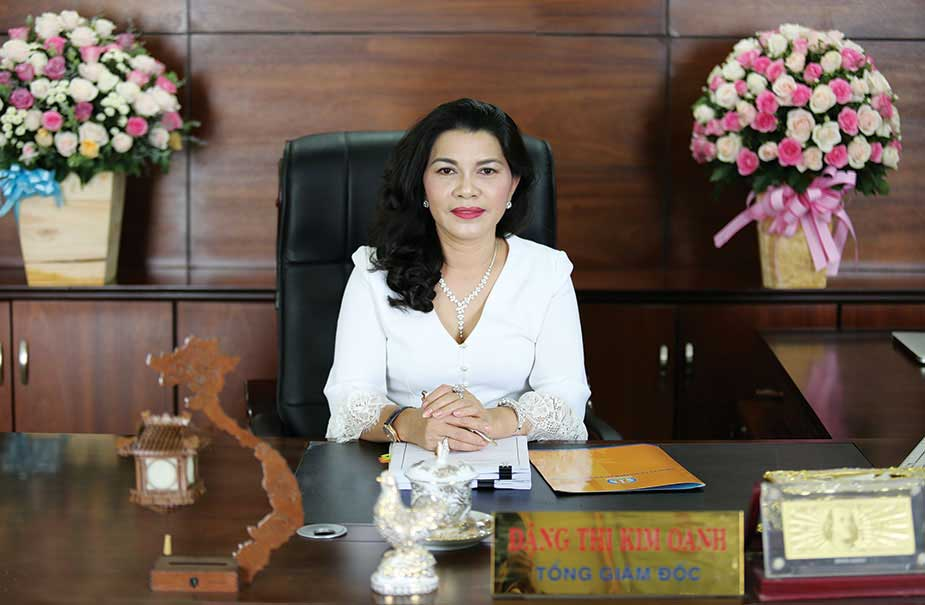 anh-1 Bí quyết kinh doanh bất động sản của CEO Kim Oanh Real