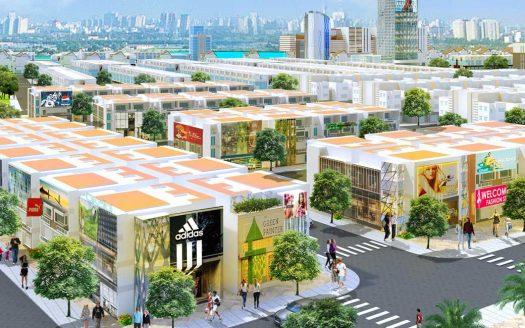 Bien Hoa New Town 2