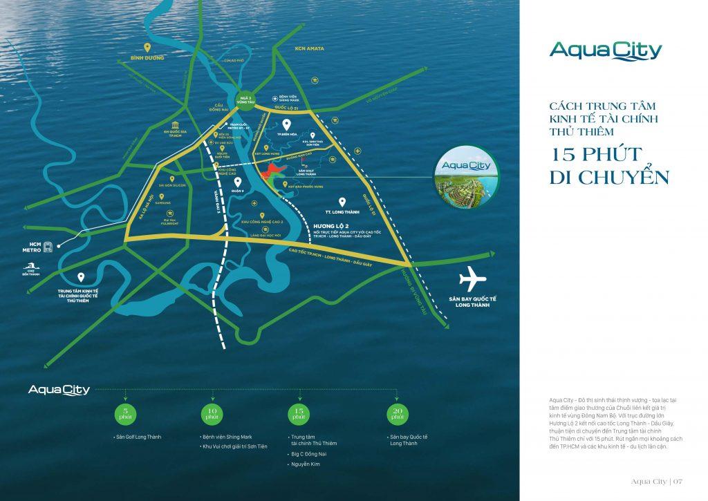 Aqua-City-4-1024x725 DỰ ÁN AQUA CITY ĐỒNG NAI