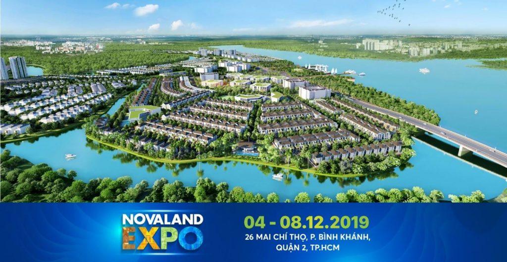 Novaland-Expo-1-1024x530 SỰ KIỆN NOVALAND EXPO - NÂNG TẦM UY TÍN VỚI SỰ THAM GIA CỦA HƠN 40 ĐỐI TÁC CHIẾN LƯỢC