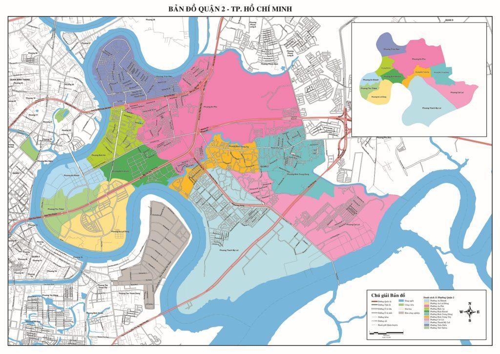 Quan-2-Victoria-Village-8-1024x487 VÌ SAO NÊN CHỌN ĐẦU TƯ BẤT ĐỘNG SẢN Ở  QUẬN 2