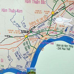 san-bay-phan-thiet Sân bay Phan Thiết quy hoạch tiến độ năm 2020