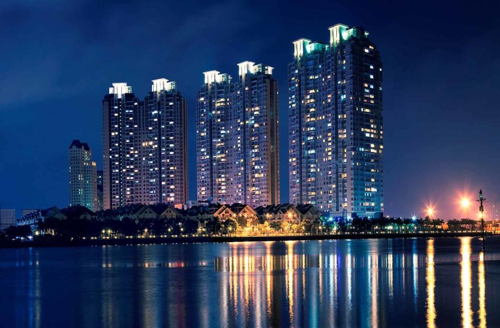 sai-gon-pearl Dấu ấn các nhà đầu tư nước ngoài tại thị trường bất động sản Việt Nam