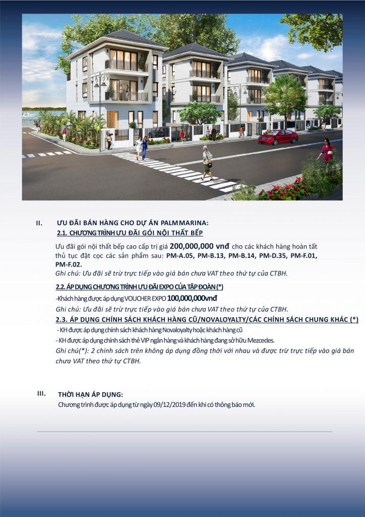 palm-marina Dự án Palm Marina Quận 9 Giá Gốc Chủ Đầu Tư