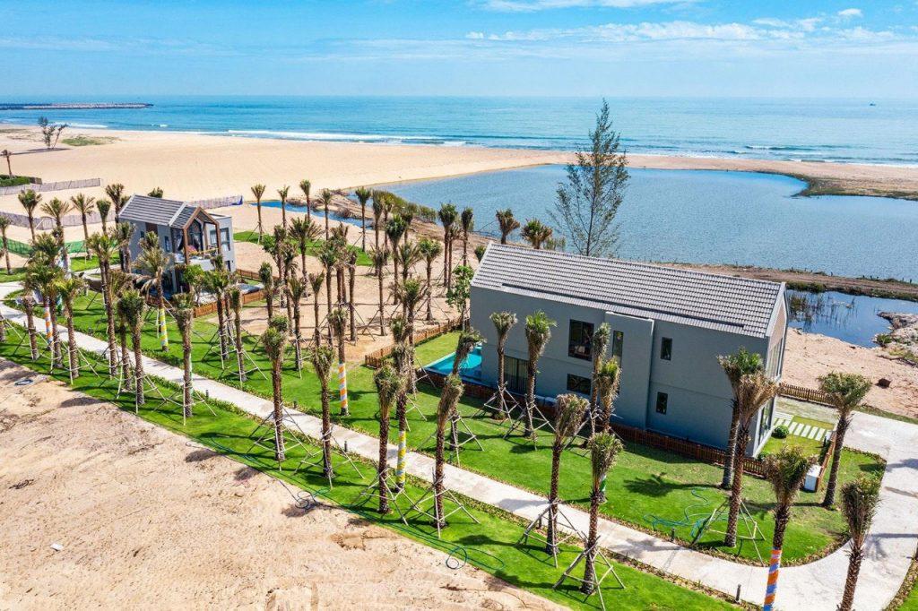 trai-nghiem-phong-cach-nghi-duong-giua-rung-va-bien-ho-tram-1024x643 The Tropicana NovaWorld Hồ Tràm - Trải nghiệm phong cách nghỉ dưỡng giữa rừng và biển Hồ Tràm