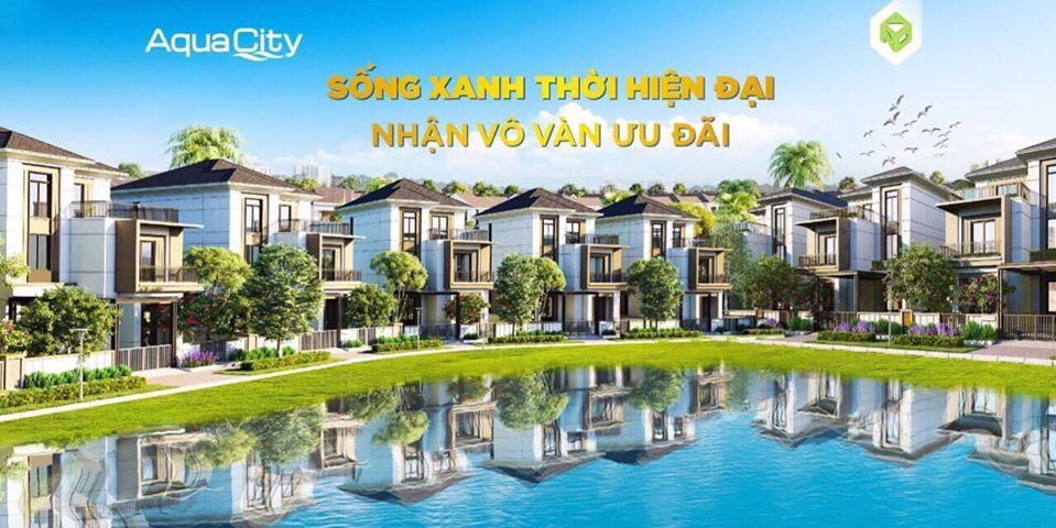 Aqua-City-79 Tin tức sự kiện