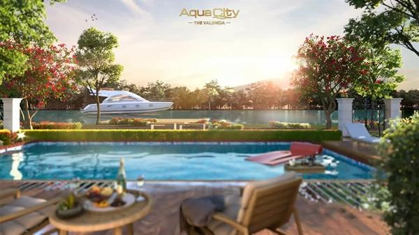 biet-thu-sinh-thai-ven-song-aqua-city-ban-sac-thuong-luu-2 Biệt thự sinh thái ven sông Aqua City: Bản sắc thượng lưu